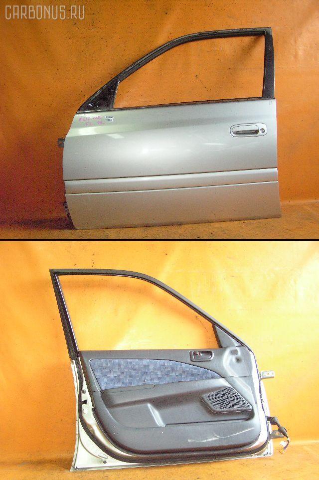 Дверь боковая TOYOTA CARINA AT211. Фото 3