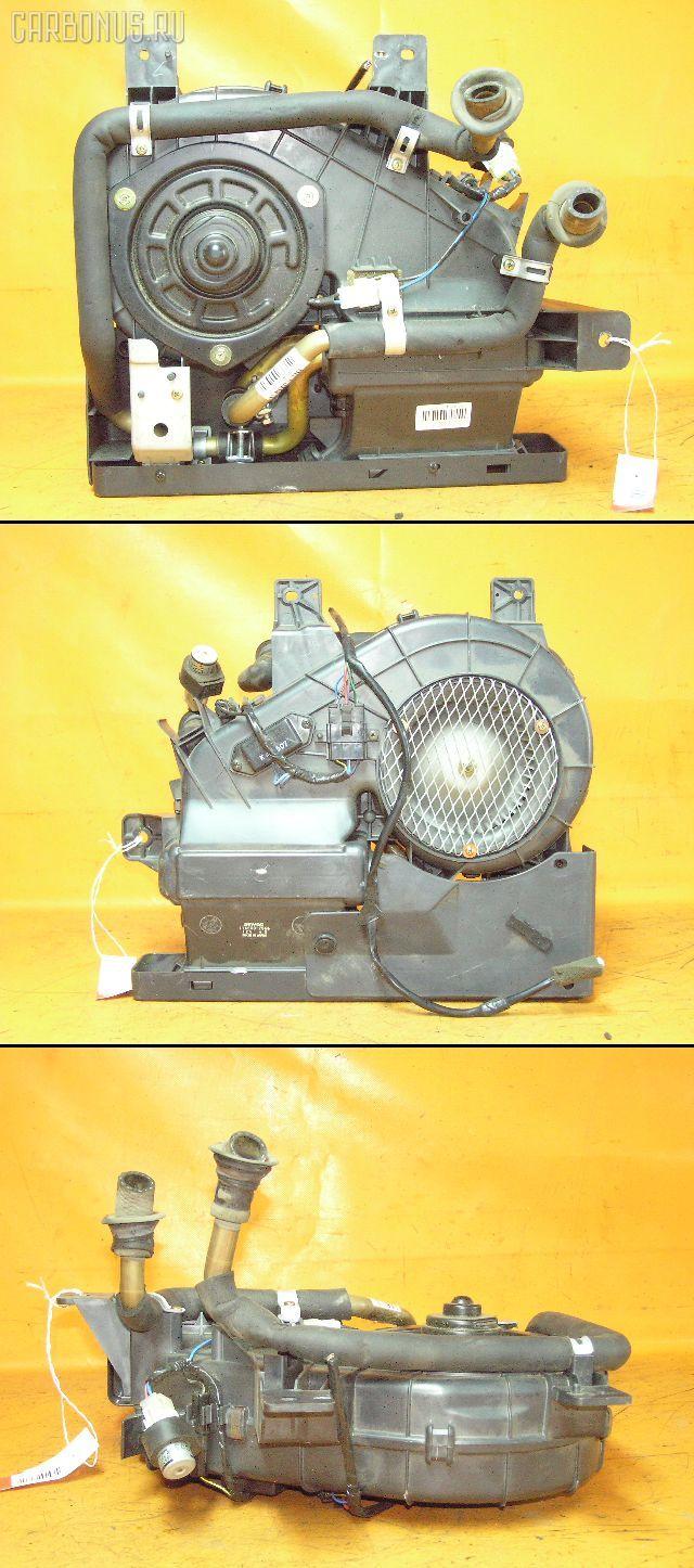 Мотор печки MAZDA EFINI MPV LVLR. Фото 1