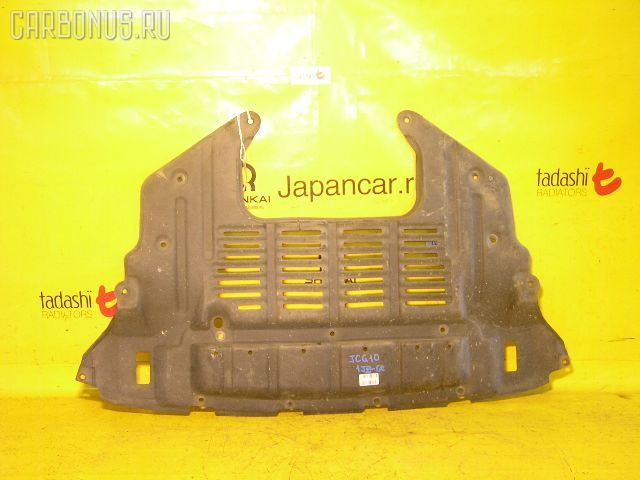 Защита двигателя TOYOTA PROGRES JCG10 1JZ-GE. Фото 4