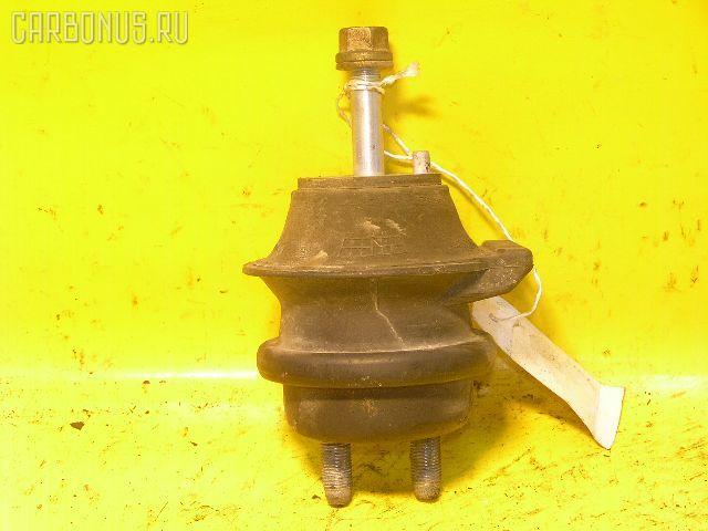 Подушка двигателя TOYOTA PROGRES JCG10 1JZ-GE. Фото 2