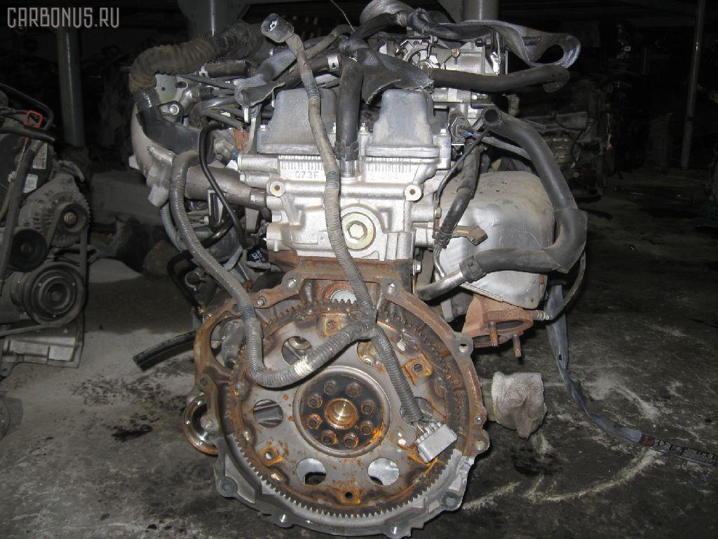 Двигатель TOYOTA CROWN JZS153 1JZ-GE. Фото 6