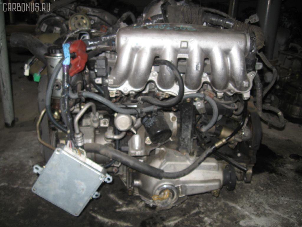 Двигатель TOYOTA CROWN JZS153 1JZ-GE. Фото 7