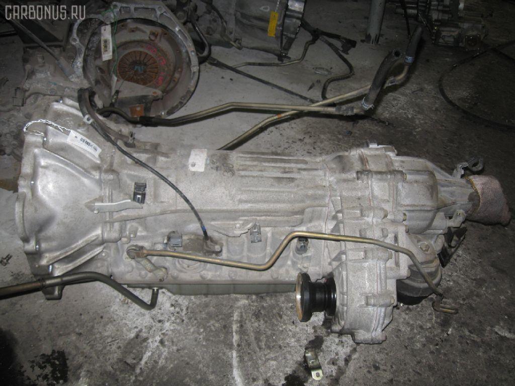 КПП автоматическая TOYOTA CROWN JZS153 1JZ-GE. Фото 3