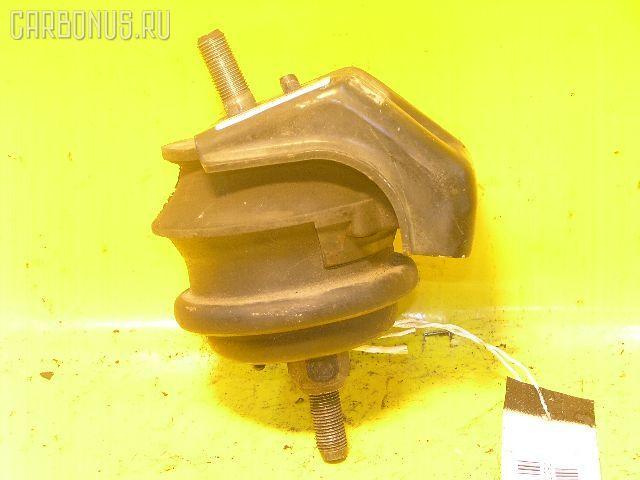 Подушка двигателя TOYOTA MARK II JZX93 1JZ-GE. Фото 2