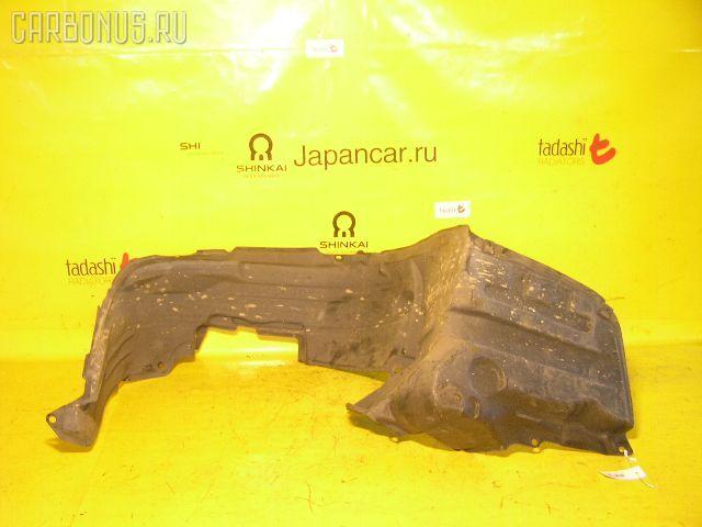 Подкрылок TOYOTA CROWN JZS153 1JZ-GE. Фото 1