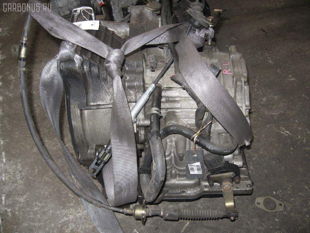 КПП автоматическая MAZDA DEMIO DW3W B3. Фото 1