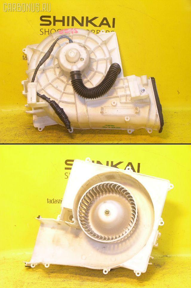 Мотор печки NISSAN SUNNY QB15. Фото 2