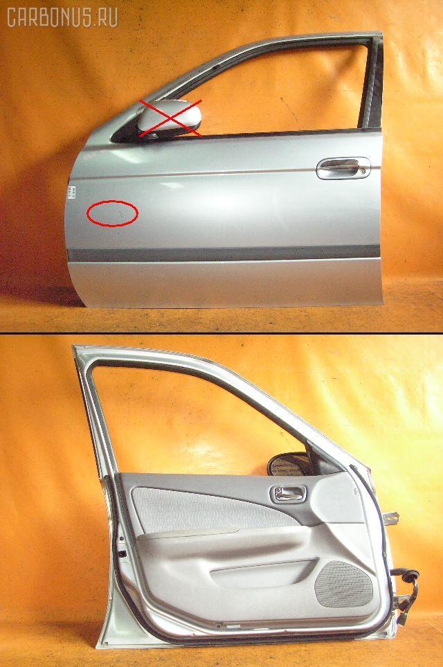 Дверь боковая NISSAN SUNNY QB15. Фото 1