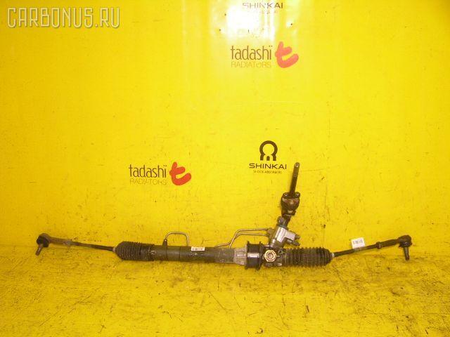 Рулевая рейка NISSAN LIBERTY RM12 QR20DE. Фото 2