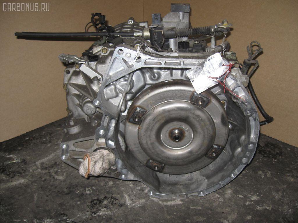 КПП автоматическая NISSAN LIBERTY RM12 QR20DE. Фото 4