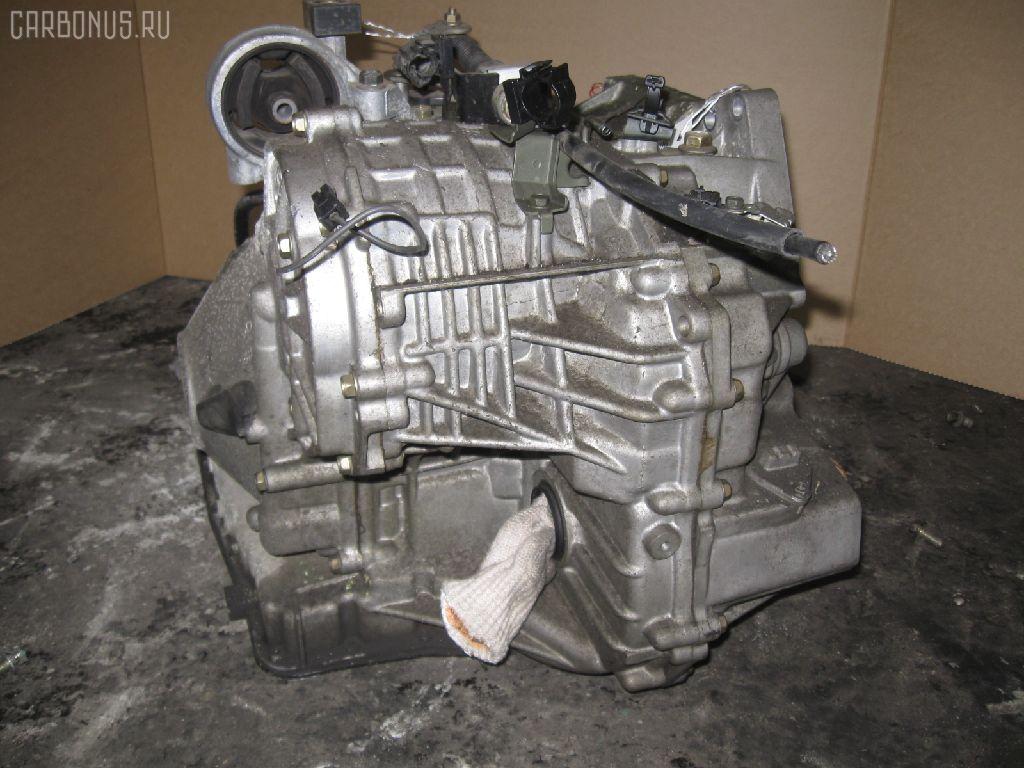 КПП автоматическая NISSAN LIBERTY RM12 QR20DE. Фото 6