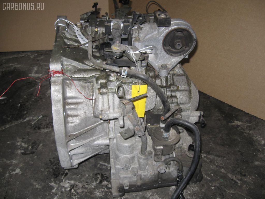 КПП автоматическая NISSAN LIBERTY RM12 QR20DE. Фото 7