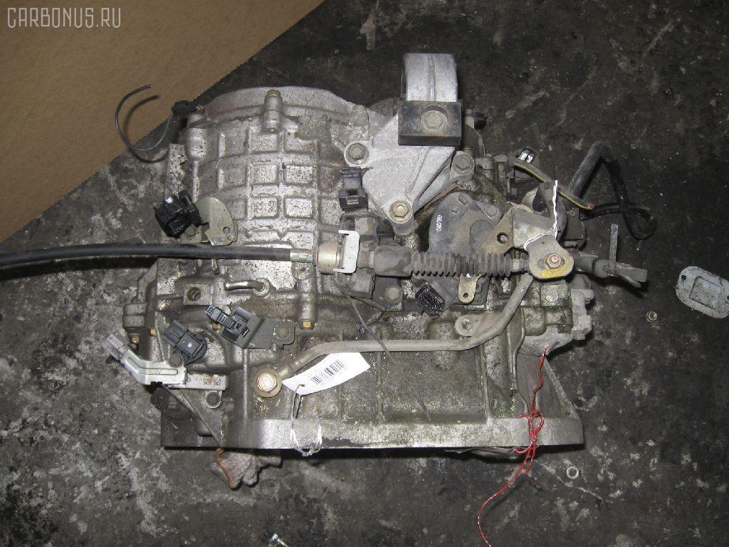 КПП автоматическая NISSAN LIBERTY RM12 QR20DE. Фото 8