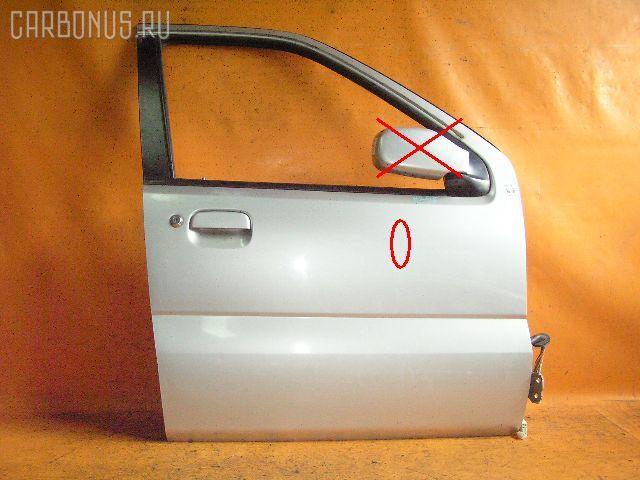 Дверь боковая SUZUKI CHEVROLET CRUZE HR51S. Фото 1