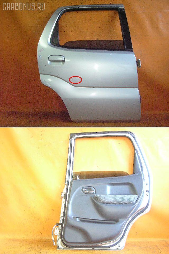 Дверь боковая SUZUKI CHEVROLET CRUZE HR51S