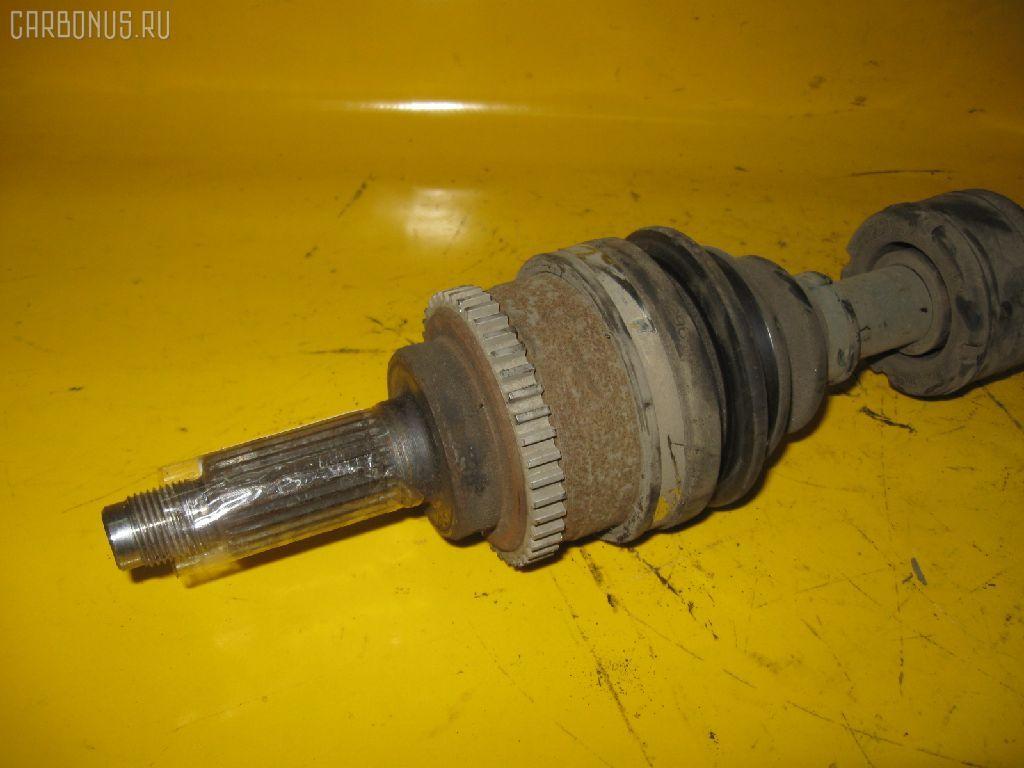 Привод SUZUKI CHEVROLET CRUZE HR51S M13A. Фото 1