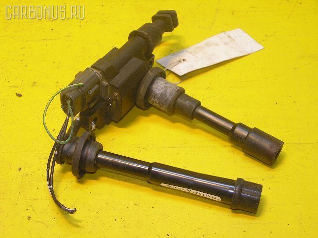 Катушка зажигания SUZUKI SWIFT ZC21S M15A. Фото 4