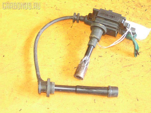 Катушка зажигания SUZUKI SWIFT ZC21S M15A. Фото 6
