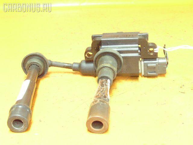 Катушка зажигания SUZUKI SWIFT ZC21S M15A. Фото 7
