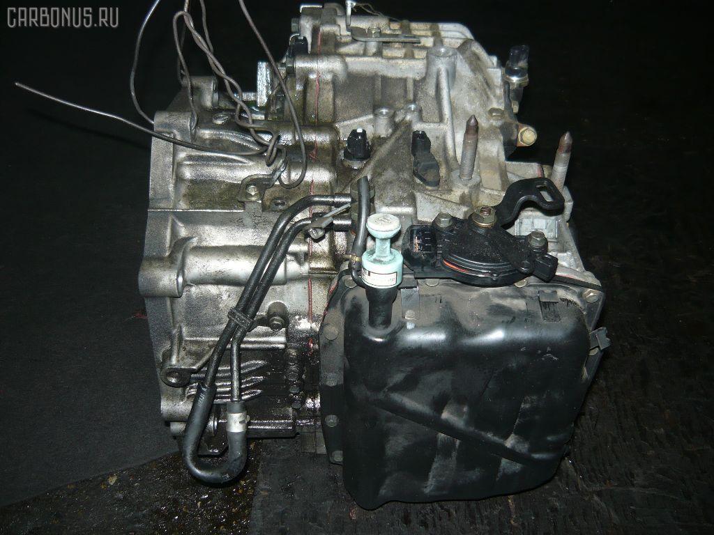 КПП автоматическая MITSUBISHI COLT Z25A 4G19. Фото 11