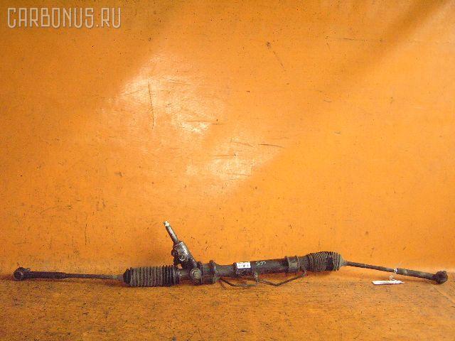 Рулевая рейка SUBARU FORESTER SF5 EJ20T. Фото 2