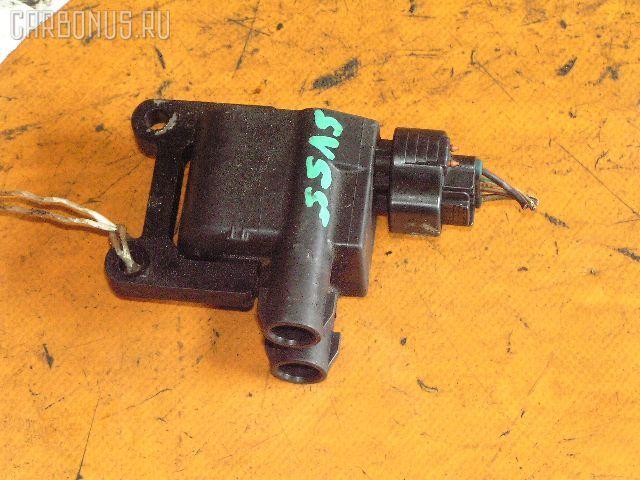 Катушка зажигания TOYOTA CALDINA ST210G 3S-FE. Фото 1