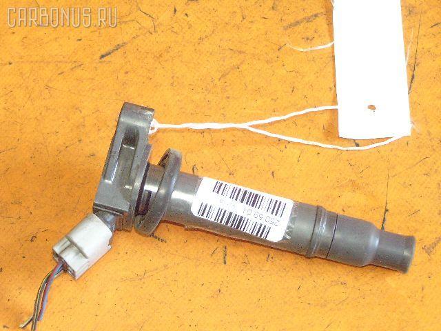 Катушка зажигания TOYOTA MARK II JZX110 1JZ-FSE. Фото 6