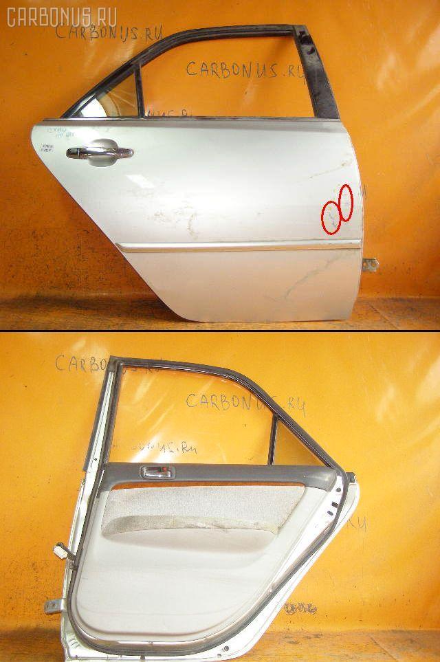 Дверь боковая TOYOTA MARK II JZX110 Фото 1