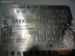 Дверь боковая Toyota Mark ii JZX110 Фото 3