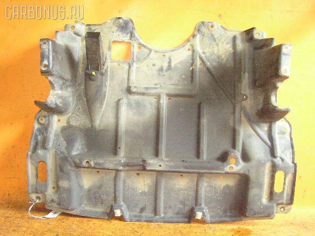 Защита двигателя TOYOTA MARK II JZX110 1JZ-FSE. Фото 1