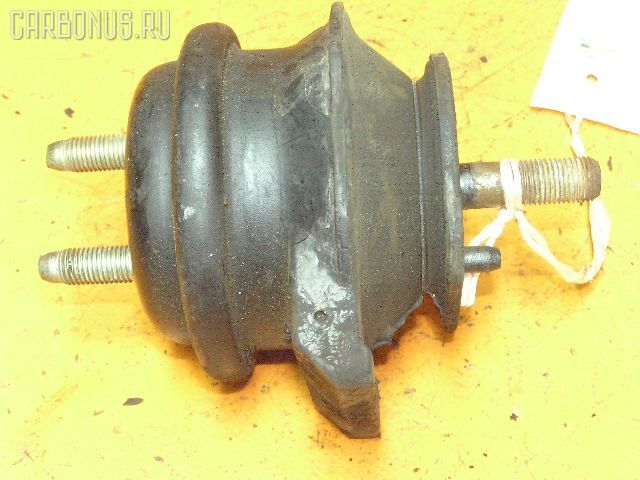 Подушка двигателя TOYOTA CRESTA JZX90 1JZ-GE. Фото 4