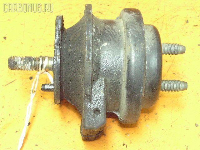 Подушка двигателя TOYOTA CRESTA JZX90 1JZ-GE. Фото 5