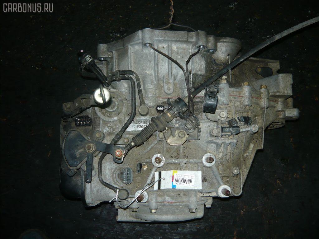КПП автоматическая MITSUBISHI LANCER CEDIA WAGON CS5W 4G93-T. Фото 6