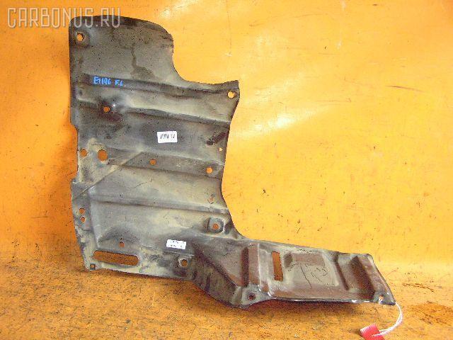 Защита двигателя TOYOTA CORONA ST190. Фото 1