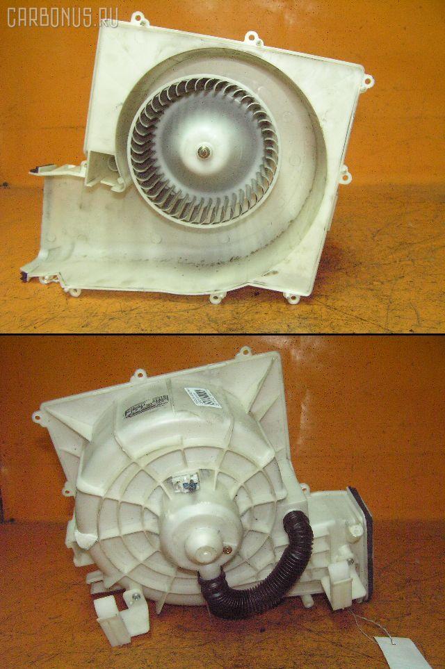 Мотор печки NISSAN SUNNY QB15. Фото 3
