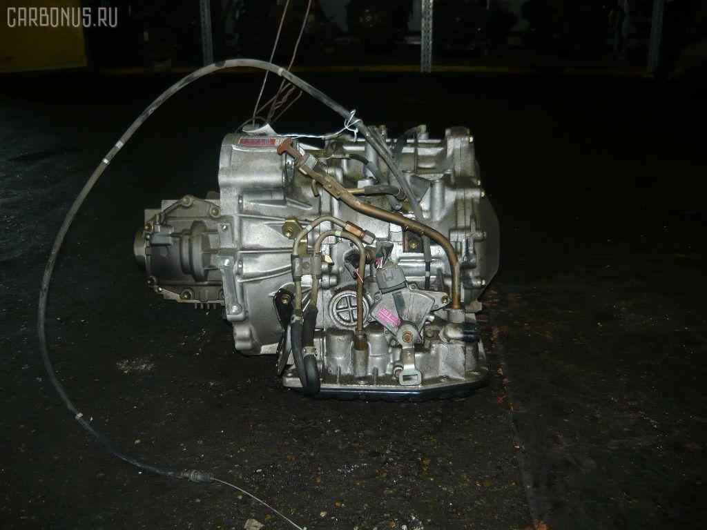 КПП автоматическая TOYOTA CORONA PREMIO ST215 3S-FE. Фото 3