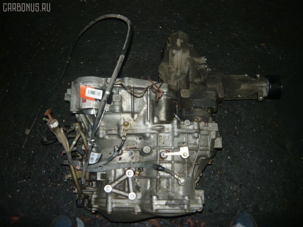 КПП автоматическая TOYOTA CORONA PREMIO ST215 3S-FE. Фото 5