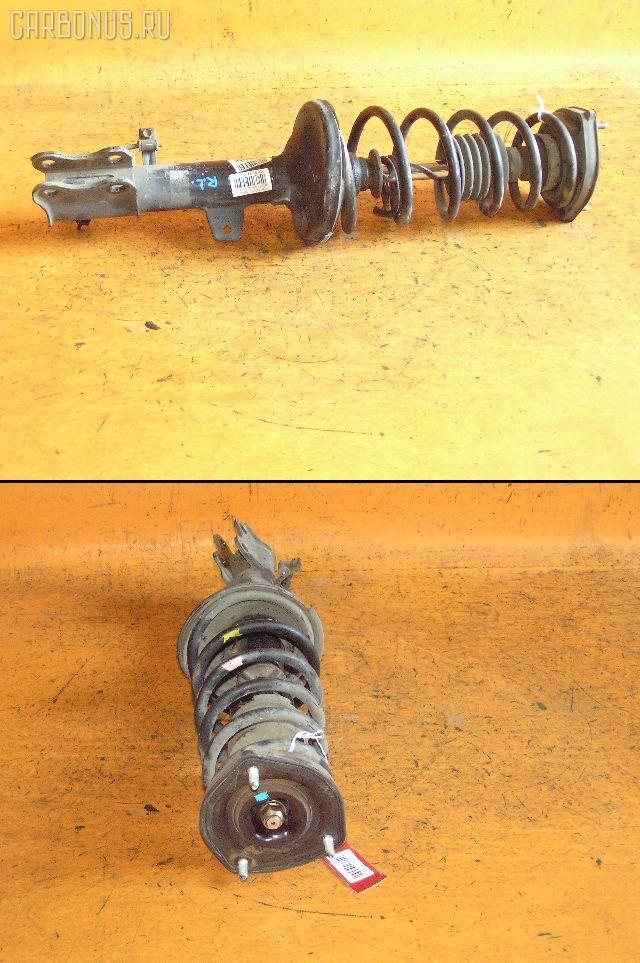 Стойка амортизатора TOYOTA ST215 3S-FE. Фото 2