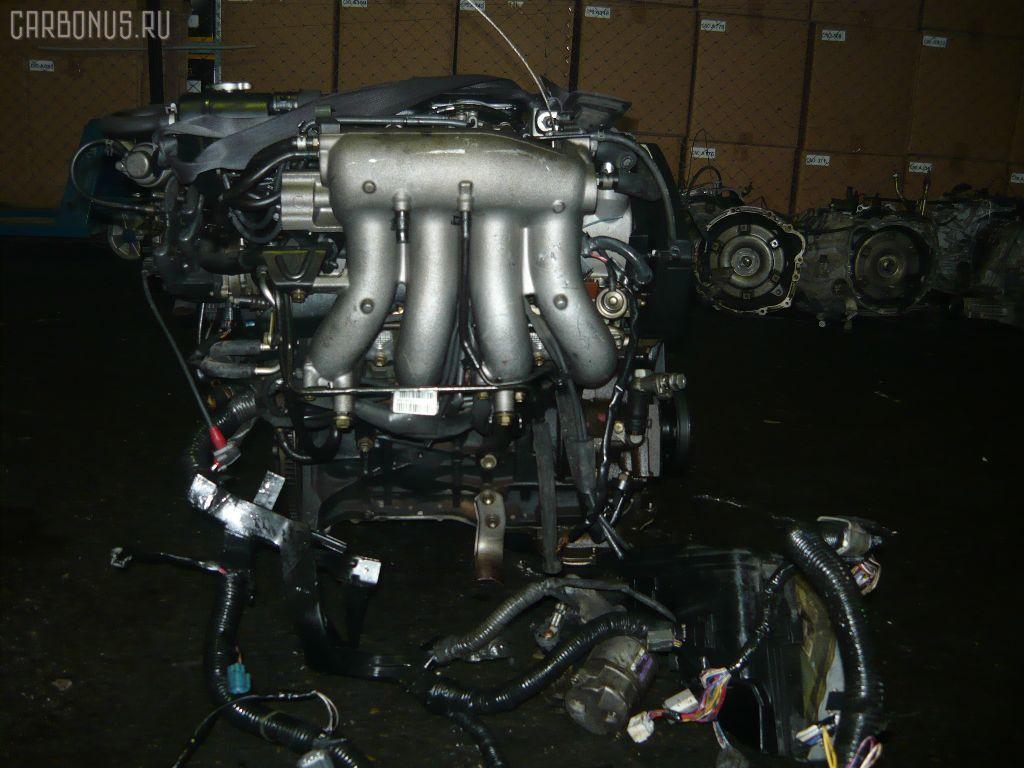 Двигатель TOYOTA CELICA ST205 3S-GTE. Фото 2