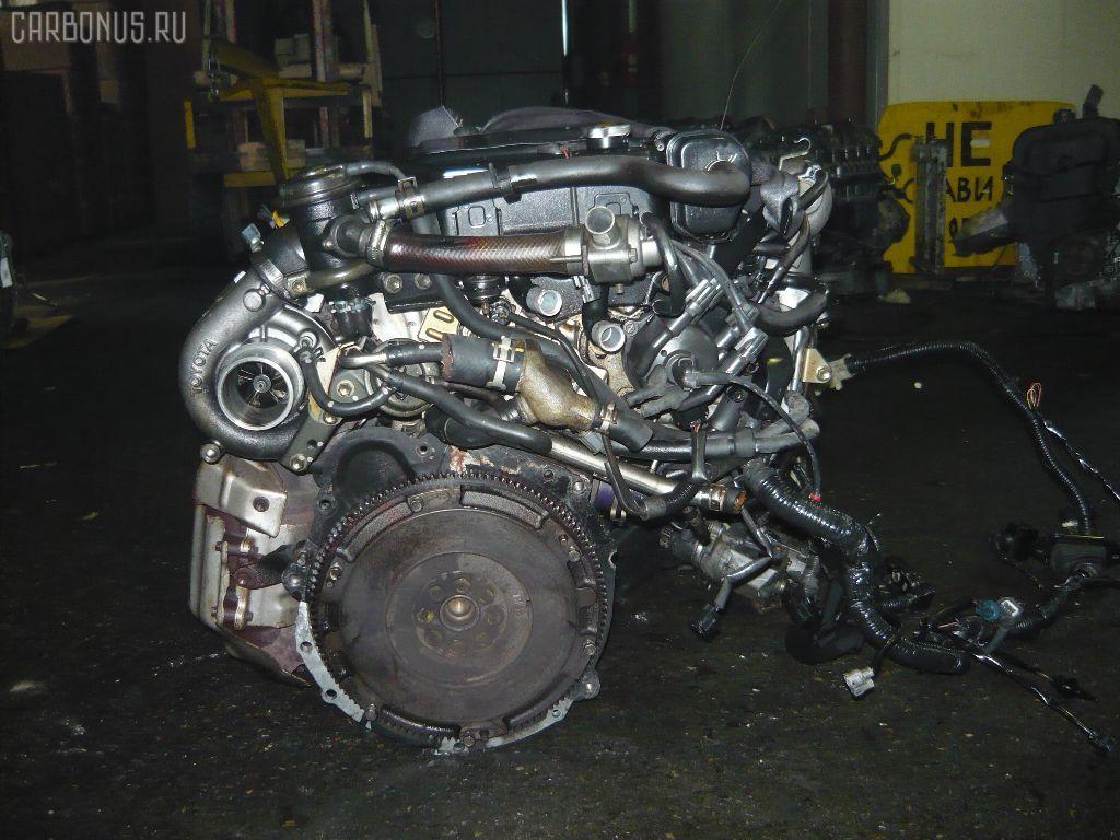 Двигатель TOYOTA CELICA ST205 3S-GTE. Фото 4