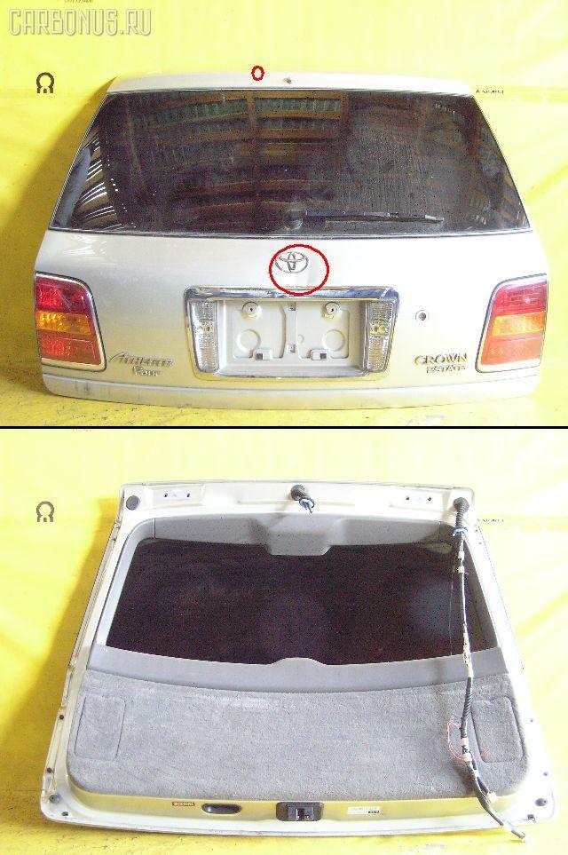 Дверь задняя Toyota Crown estate JZS173W Фото 1