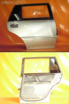 Дверь боковая Toyota Crown wagon JZS173W Фото 1