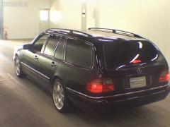 Рычаг Mercedes-benz E-class station wagon S210.261 112.911 Фото 4