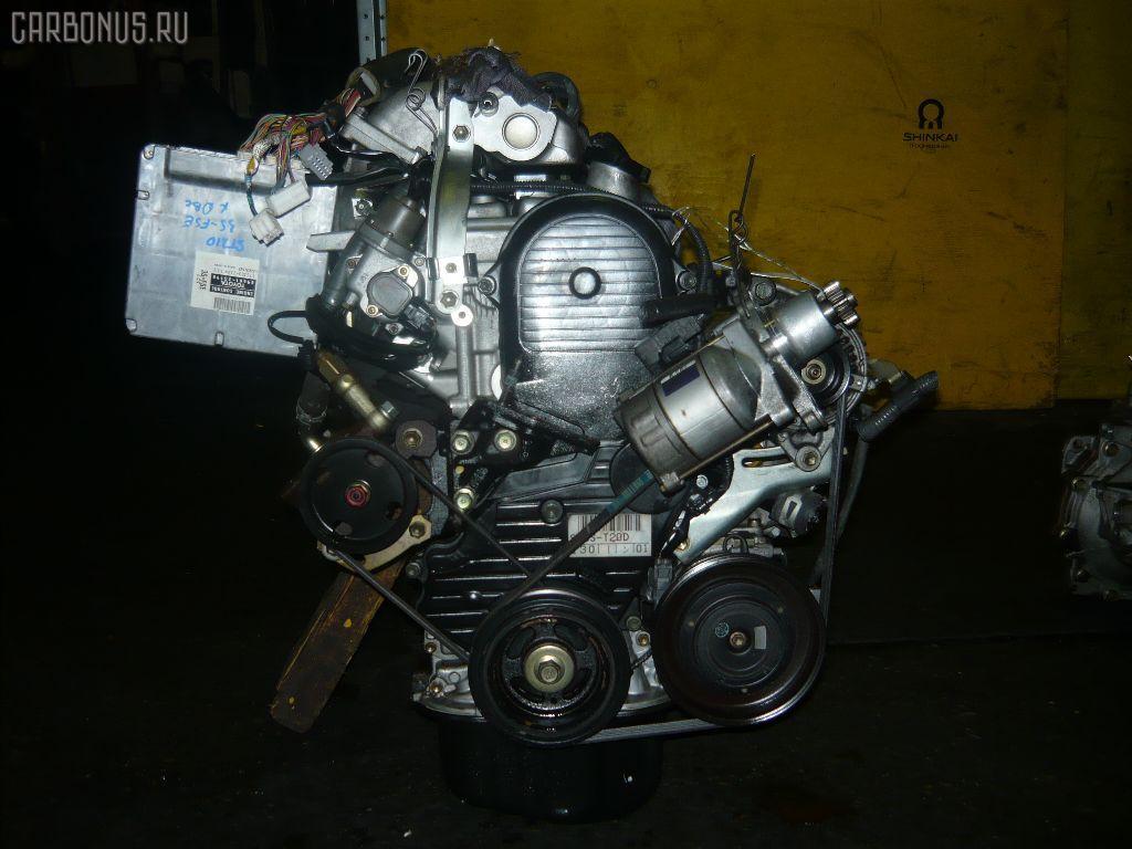 Двигатель TOYOTA NADIA SXN10 3S-FSE. Фото 11