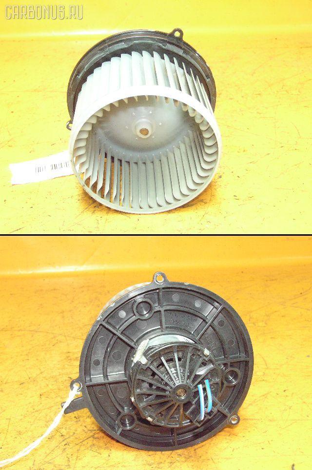 Мотор печки DAIHATSU TERIOS J100G. Фото 1