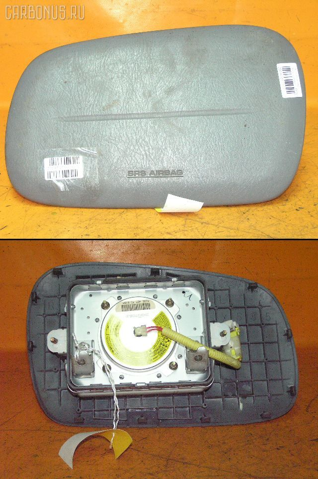 Air bag DAIHATSU TERIOS J100G. Фото 2