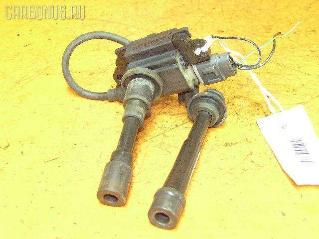 Катушка зажигания SUZUKI SWIFT ZC21S M15A. Фото 8