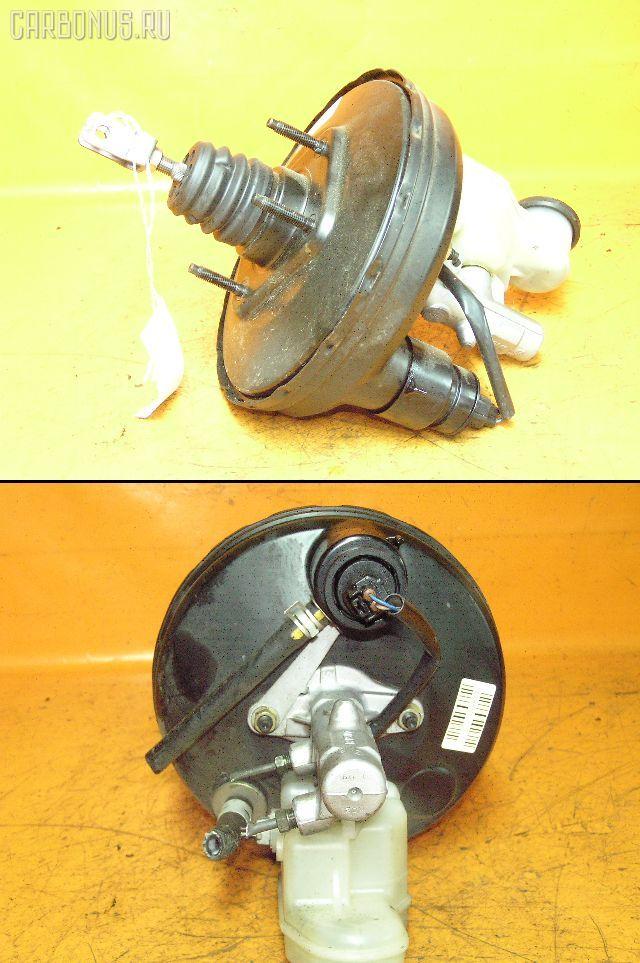 Главный тормозной цилиндр TOYOTA VITZ SCP10 1SZ-FE. Фото 3