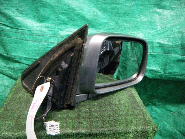 Зеркало двери боковой HONDA HR-V GH3. Фото 10