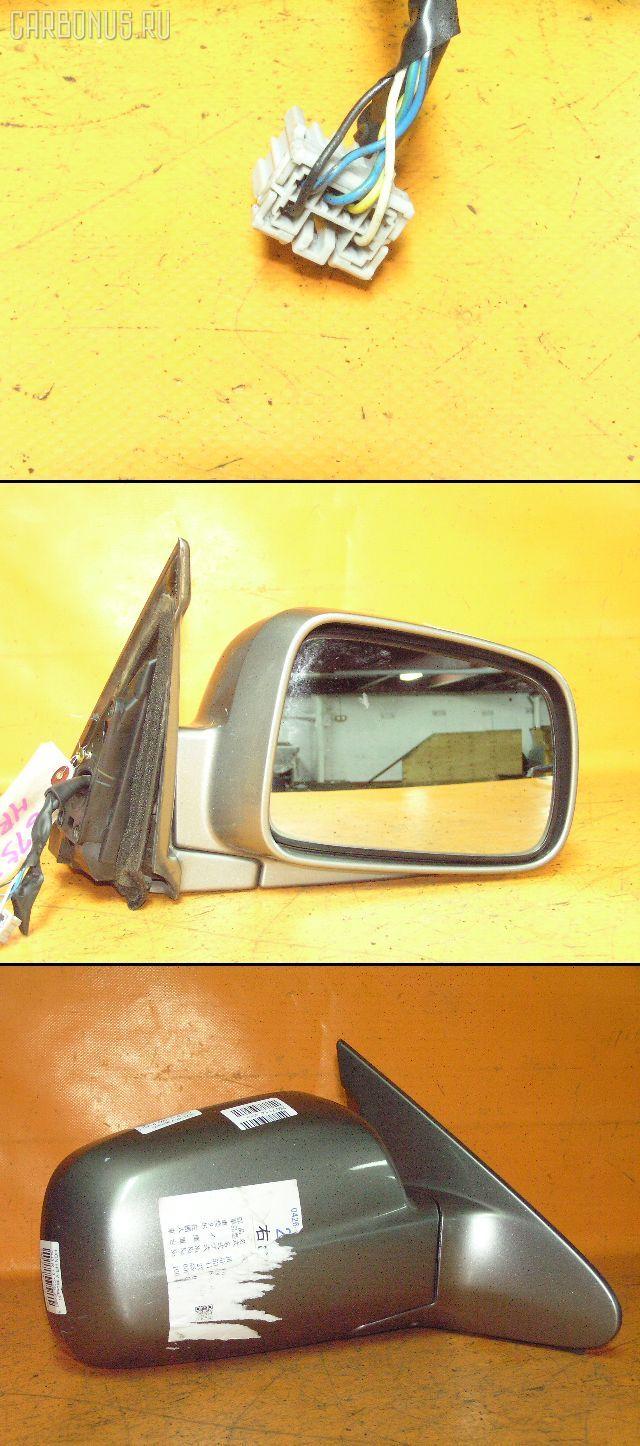 Зеркало двери боковой HONDA HR-V GH3. Фото 9